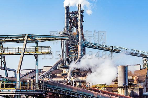 我国铸钢件行业发展中存在的问题