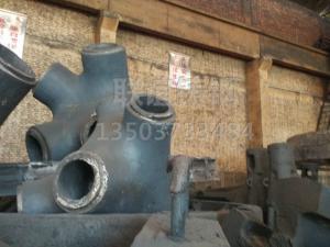 铸钢节点6-7吨