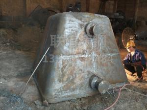 出口渣罐7.5吨
