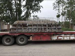 大渣盆26吨