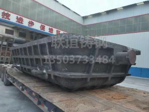 单重26吨渣盆